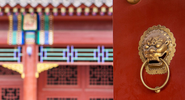 The Complexity of Chinese Traveler & Culture