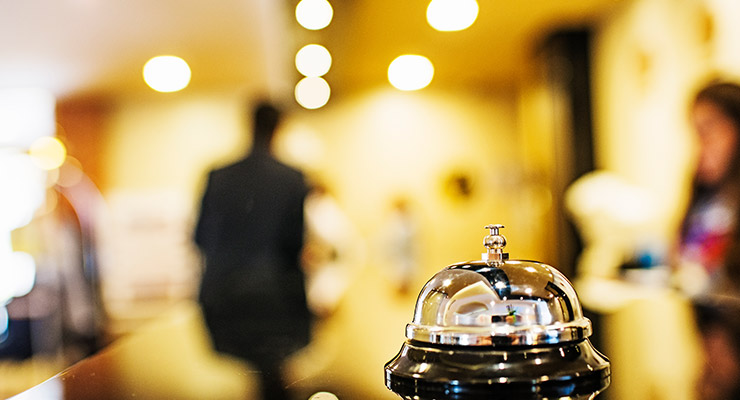 Five Golden Sales Techniques for Independent Hotels