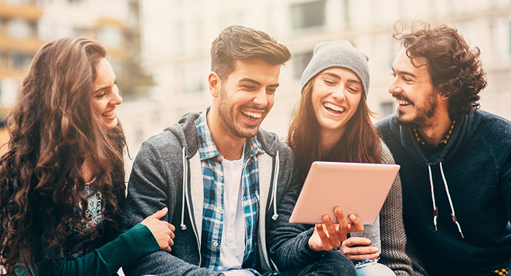 8 Ways to Connect with Millennials