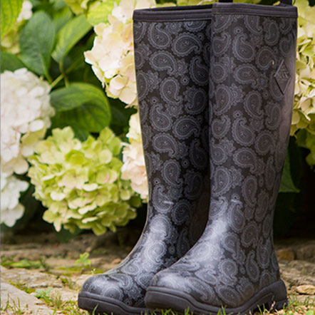 Women's, Men's, Kids' Boots | The Original Muck Boot Company